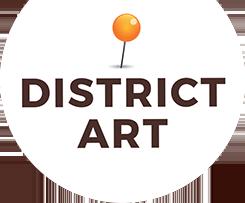 DistrictART � Seidentuecher und Taschen mit Oesterreich-Motiven